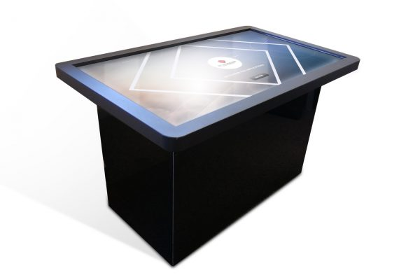 table tactile HK Lightwave