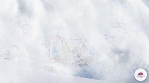 mediaScene effet neige