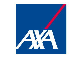 AXA Assurance - tablette