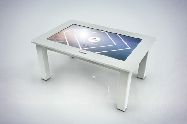 InSign - Table multitouch