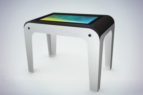 Table tactile Krisma