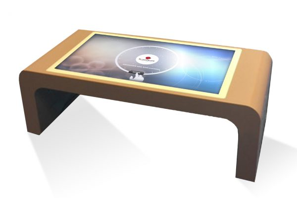 Table basse tactile polyana