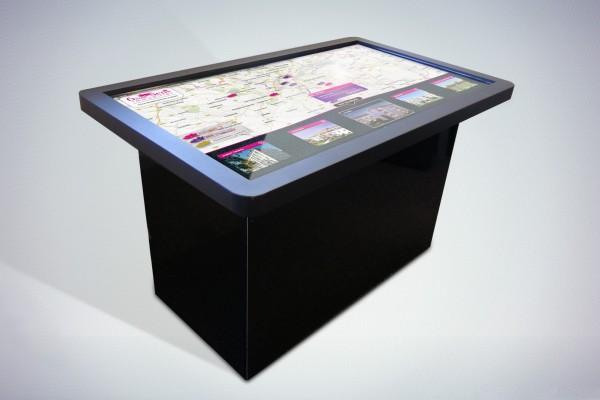 Table tactile Dymension HK-Lightwave