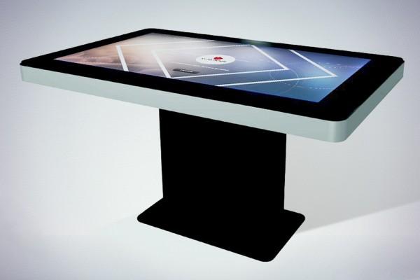 Table tactile Zyon