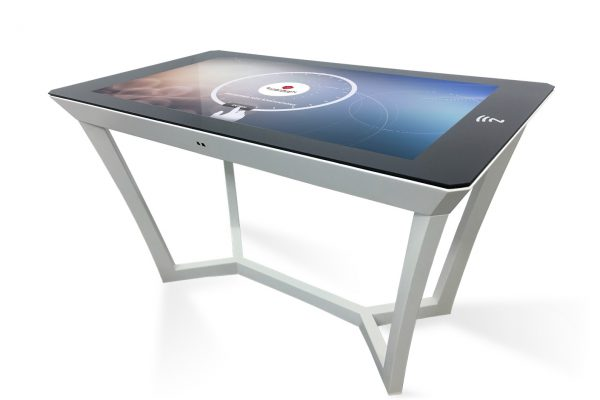 Table interactive Tifany