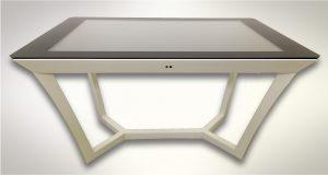 Table digitale tiffany